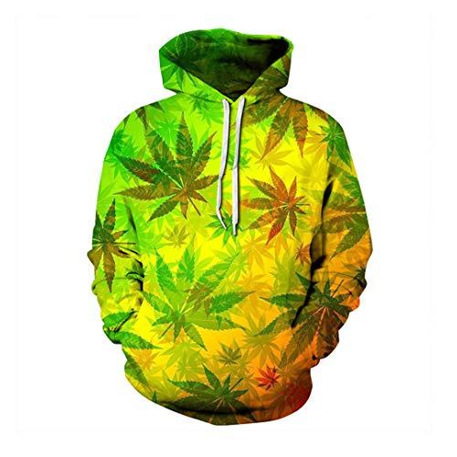 tt Hoodies Sweatshirt 3D Druck Unisex Plus Size Pullover LäSsige DüNne Sweatshirts Tops Masculino 2 XXXL ()