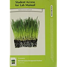 Access Card for Lab Manual for Best Golf Course Management Practices