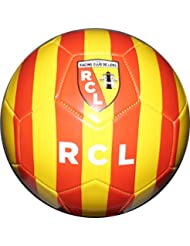 Ballon de football RC Lens - Collection officielle RACING CLUB DE LENS [Divers]