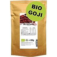 BIO Goji Beeren 200 g
