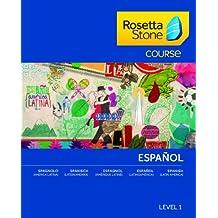Rosetta Stone Course - Einstiegsniveau Spanisch (Lateinamerika) für Mac [Download]