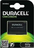 Duracell DR9706A Li-Ion Camcorder Ersetzt Akku für NP-FV30