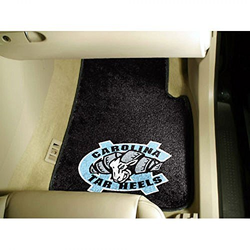 front-car-mats-set-of-2-university-of-north-california-chapel-hill-by-fanmats