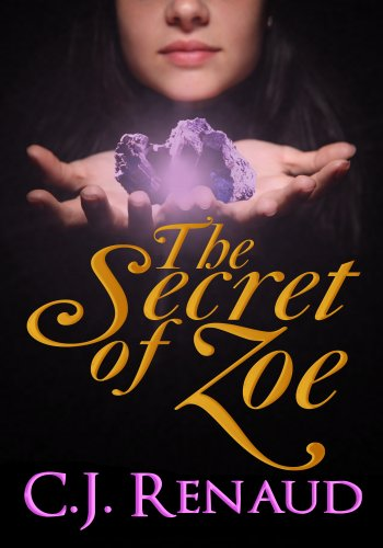 The Secret of Zoe (Hades Daughter Book 1)