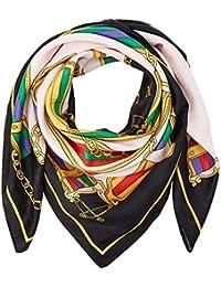 Amazon.fr   Guess - Echarpes et foulards   Accessoires   Vêtements d3367a4f21c