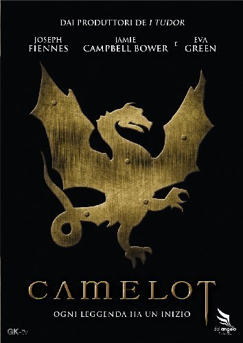 camelot-limited-4-dvd-postcards