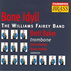 Trombone Concertino in E flat major, Op. 4 (arr. for trombone and brass band): I. Allegro maestoso
