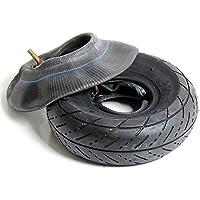 1x Reifen + 1x Schlauch 3.00-4 für Mach1 Benzin & Elektro Scooter