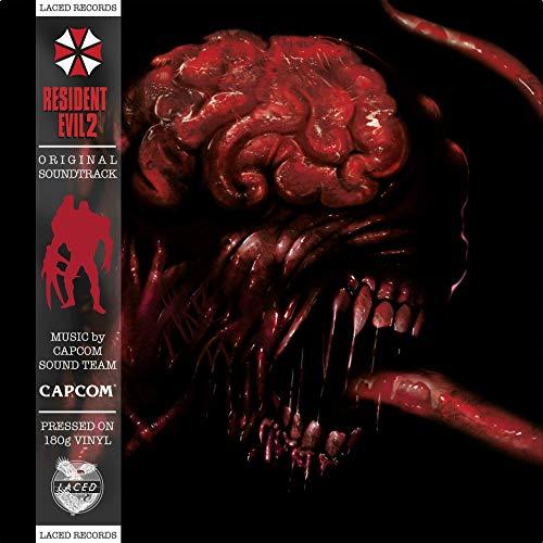 Resident Evil 2 (Remastered 180g 2lp) [Vinyl LP]