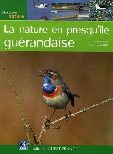La nature en presqu'île de guérandaise par Mickaël Potard