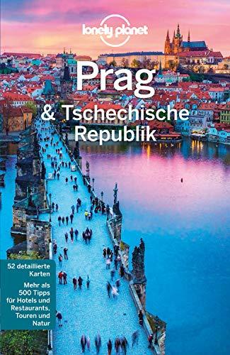 Hradschin (Lonely Planet Reiseführer Prag & Tschechische Republik (Lonely Planet Reiseführer E-Book))