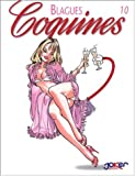 Recueil blagues coquines, tome 10