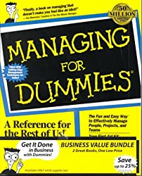 Home-Based Business for Dummies/Marketing for Dummies (For Dummies (Lifestyles Paperback))
