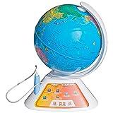Oregon-Scientific-Smart-Globe-Discovery-SG268-Juguete-educativo-globo-interactivo