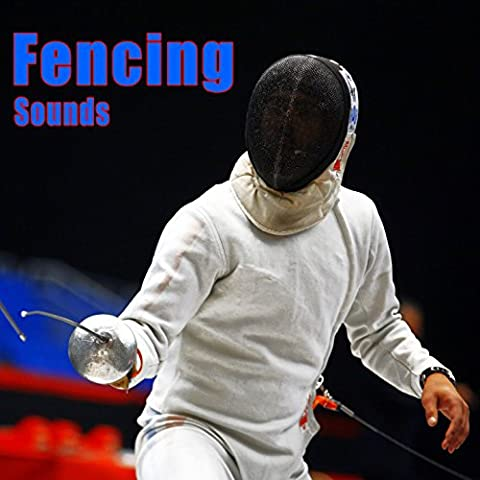 Four Swipes from a Fencing Epee