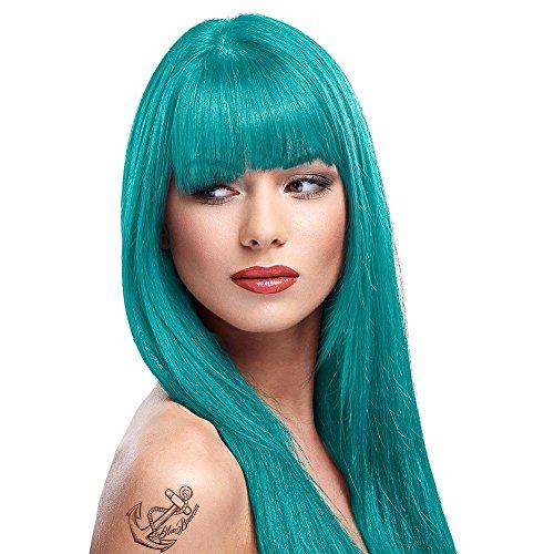 La Riche Directions Haarfärbemittel 88 ml - Türkis