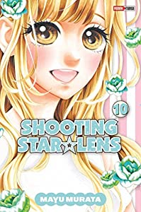 Shooting Star Lens Edition simple Tome 10