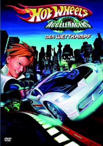 Hot Wheels AcceleRacers - Der Wettkampf