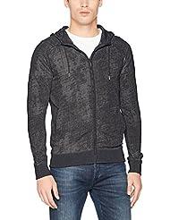 BOSS Orange Herren Sweatshirt Zpot 10198879