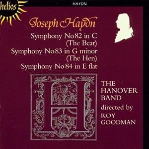 Haydn: Symphonies, Vol. 13