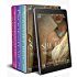 The She-King: The Complete Saga: Four Novels of Ancient Egypt