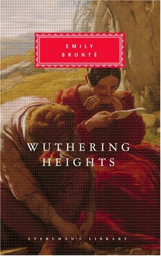 Wuthering Heights (Everyman's Library Classics & Contemporary Classics)