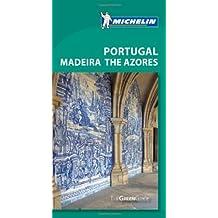 Michelin Green Guide Portugal Madeira, 5th Edition (Michelin Travel Guide Portugal, Madeira & the Azores) (Michelin Green Guides)