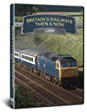 Britains Railways Then And Now - Lner [DVD]