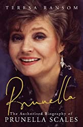 Prunella: The Authorised Biography of Prunella Scales