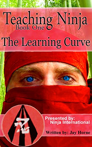 Teaching Ninja: The Learning Curve (English Edition) eBook ...