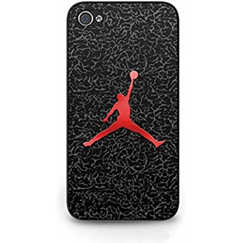 Nike Phone Case Nike Air Jordan Logo Cellphone Cover Case Nike Iphone 4 4S Phone Case
