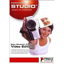 Pinnacle Studio - version 9 - mise à jour