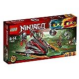 Lego Ninjago 70624 - Vermillion Eindringling, Spaßiges Spielzeug