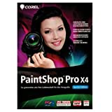 Produkt-Bild: COREL PaintShop Pro X4 Special Edition Mini-Box (D