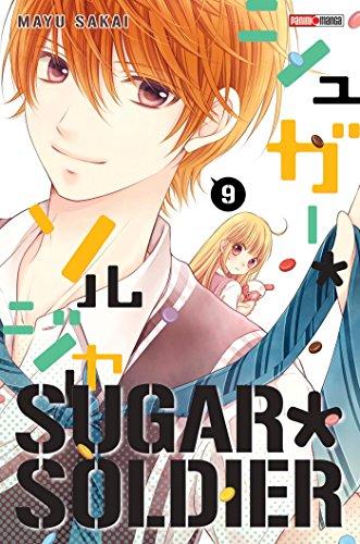 Sugar Soldier, Tome 9 :