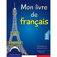 Mon Livre De Francais-1 (Text Book)