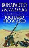 Bonaparte's Invaders (Alain Lausard Adventures)