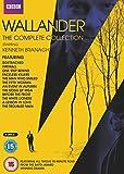 Wallander: The Complete Collection [Edizione: Regno Unito] [Edizione: Regno Unito]