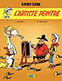 Lucky Luke - Tome 40 – L'Artiste peintre - Format Kindle - 9782884717175 - 5,99 €