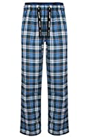 Tokyo Laundry Mens Golding Lounge Pants - Olympian Blue - Medium
