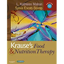 Krause's Food and Nutrition Therapy (Krause's Food & Nutrition Therapy)