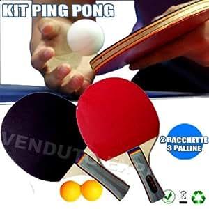 KIT Balles de ping pong CHAUSSURE DE SPORT TENNIS DE TABLE JEU PROFESSIONNEL 289 591