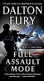 Full Assault Mode (Delta Force Novel)