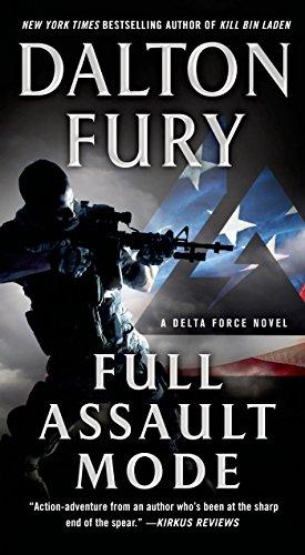 Full Assault Mode par Dalton Fury