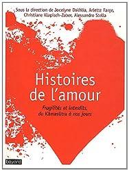 Histoires de l'amour