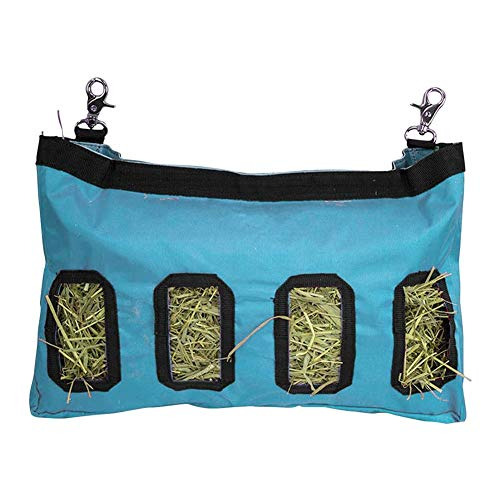 Colinsa Kleintiere Haustierkäfig Zubehör Heubeutel Hängen Feeder Sack Halter Fütterung Versorgung Für Kaninchen Meerschweinchen Chinchilla (Chinchilla Tasche)