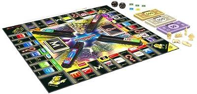 M.B. Juegos - Monopoly Imperio, juego de tablero (Hasbro A4770105) [Importado de Inglaterra] por Hasbro