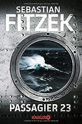 Passagier 23: Buch zum RTL Fernsehfilm
