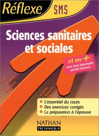 Réflexe : Sciences sanitaires et sociales, SMS