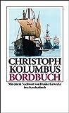 Bordbuch (insel taschenbuch) - Christoph Kolumbus